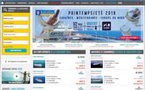 QCNS Cruise omniprésent sur 23 marchés d'Amérique latine d'ici fin 2017