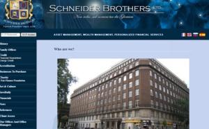 Garantie financière: 37 clients de Schneider Securities menacés de radiation