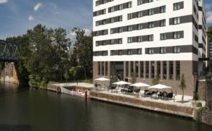 L'hôtel Innside ouvre à Hamburg