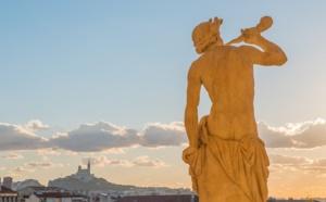 """Marseille Provence candidate pour les """"Rendez-vous en France"""" 2019"""
