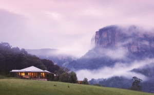 One & Only lance une marque écolo-responsable One & Only Nature Resorts
