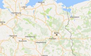 Tempête Xavier : trafic ferroviaire perturbé dans le Nord et l'Est de l'Allemagne