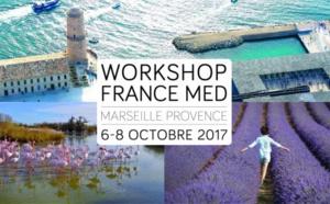 La France et la Méditerranée se donnent rendez-vous à Marseille