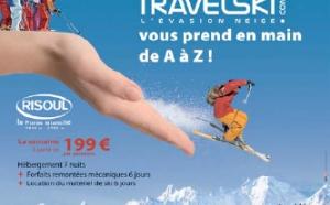 Travelski part en campagne