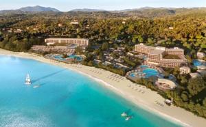 Ikos Resorts annonce l'ouverture d'un nouvel hôtel à Corfou