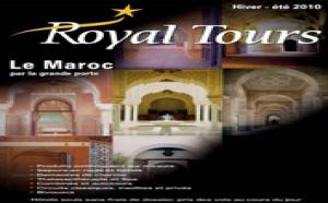 Royal Tours répond à la crise avec le Maroc dépackagé