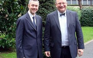 American Express sauve les meubles et se réorganise avec un nouveau boss France