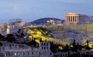Selectour part à Athènes pour ses forces de vente tourisme