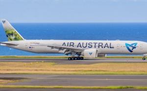Air Austral prend 49% des parts d'Air Madagascar