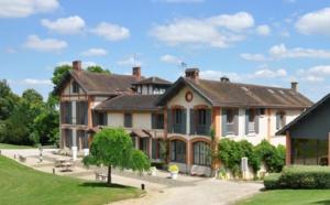 La Maison Palmer & Co acquiert le Domaine du Chalet