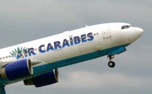 Air Caraïbes : promotions agents de voyages vers Saint-Martin