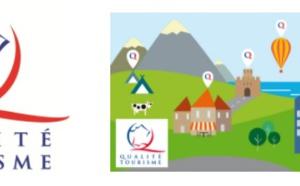 """""""Qualité Tourisme"""" signe un partenariat avec Le guide du Routard et Tripadvisor"""