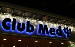 Le Club Med dans le rouge part à la conquête de la Chine