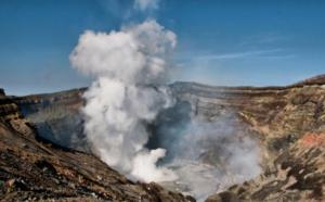 Japon : alerte éruption volcanique sur l'île de Kyushu
