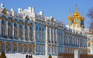 Maison des Orientalistes : la nouvelle brochure met le cap sur la Russie !