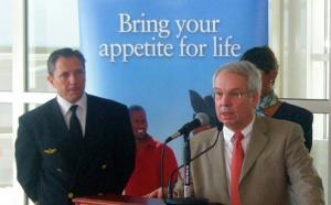 Air Caraïbes : bénéfice prévisible de plusieurs millions d'euros en 2009