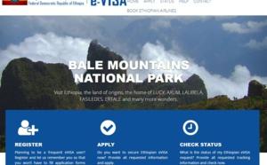 L'Ethiopie met en place le visa électronique pour le secteur MICE