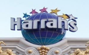 Harrah's Entertainment : offres agents de voyages à Las Vegas