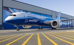 Boeing : le B 787 Dreamliner a pris son envol avec... 2 ans de retard !