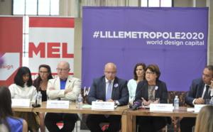 Lille capitale mondiale du design en 2020