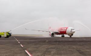 L'Asie, plus que jamais l'eldorado du transport aérien mondial