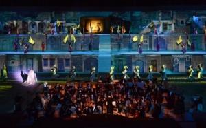 Puy du Fou : nouveau spectacle de fin d'année