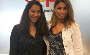 TOP of Travel : Lydia Khettou, nouvelle déléguée commerciale pour l'Île-de-France