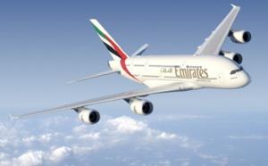 Emirates : le 100e A380 rejoindra la flotte en novembre 2017