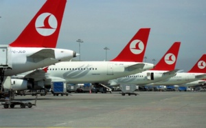Turkish Airlines : Ankara au départ de Paris CDG dès le 31 octobre 2017