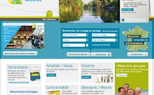 L'Ain, l'Aude et la Haute Garonne rejoignent Destination Groupes