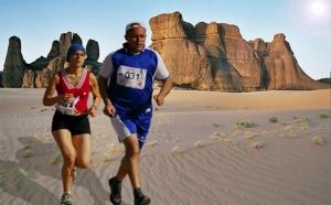 Marathon des dunes à Tamanrasset (Algérie) : le sport à la rescousse du tourisme