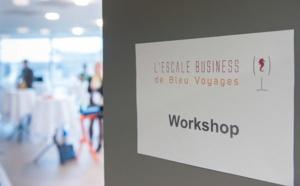 Escale Business : Bleu Voyages joue la carte de la provoc'