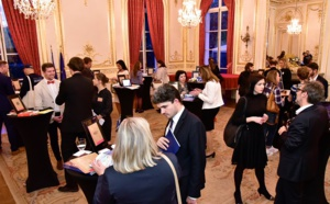 Paris : CzechTourism France rencontre les agences MICE
