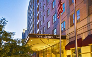Deux nouveaux hôtels ouvrent à Dallas