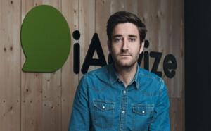 Marketing conversationnel : iAdvize lève 32 millions d'euros