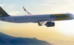 Primera Air relie Paris à Toronto