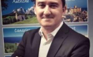 Héliades : Olivier Velter nommé directeur commercial