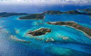 """Après Irma et Maria, la destination """"Îles Vierges britanniques"""" fait son retour"""