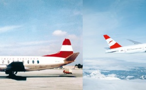 Austrian Airlines bat un record historique avec 12 millions de passagers