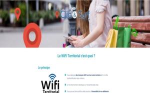 Clic and Surf veut étendre le wifi public à tous les sites touristiques