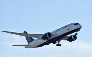 Un 3e trimestre 2017 de tous les records pour Air Canada