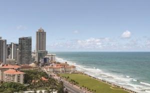 Ouverture d'un nouvel hôtel Shangri-La au Sri Lanka