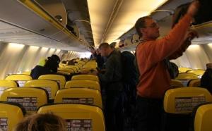Italie : Ryanair menace d'arrêter tous les vols domestiques