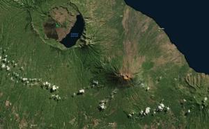 Indonésie : baisse du niveau d'activité du Mont Agung an