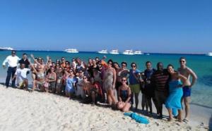 FTI Voyages : 50 agents en éductour en Egypte