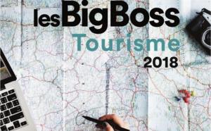 Les BigBoss Tourisme reviennent en 2018