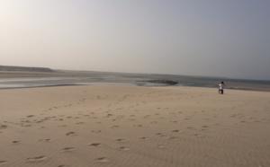 Dakhla, paradis des surfeurs, veut s'ouvrir à tous les tourismes