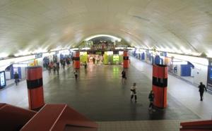 RER A : les stations desservant la Défense, les Champs-Elysées et l'Opéra fermées