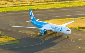 French Blue s'envole pour la Polynésie française