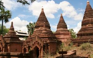 Le tourisme à l'arrêt en Birmanie ?